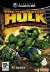 The Incredible Hulk: Ultimate Destruction