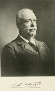 Auguste Forel