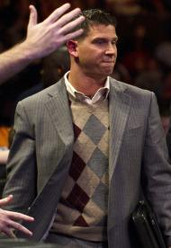 Josh Mathews